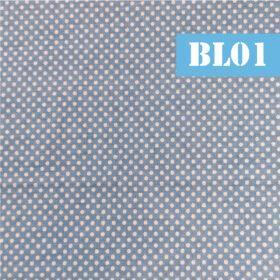 bl01 buline albe fundal bleu