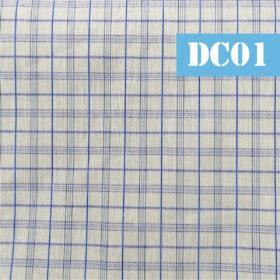 dc01 carouri albastre