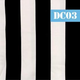 dc03 dungi alb si negru