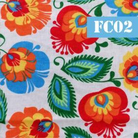 fc02 flori artistice