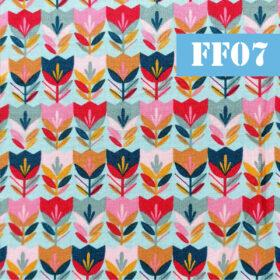 ff07 flori lalele