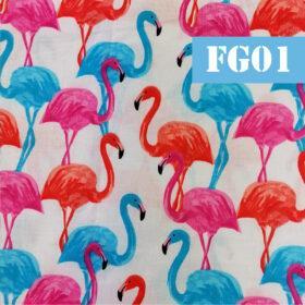 fg01 flamingo rozportocaliu si bleu