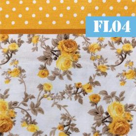 fl04 flori galbene si buline