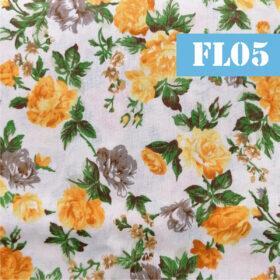 fl05 flori galbene