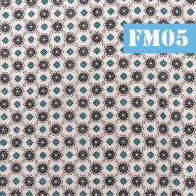 fm05 floricele si romburi