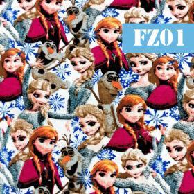 fz01 frozen elsa anna