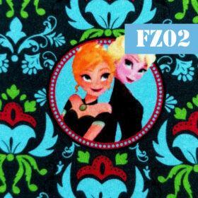 fz02 frozen elsa anna cerc