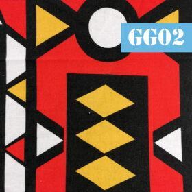 gg02 cercuriromburi fundal rosu