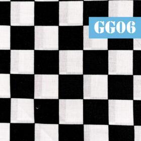 gg06 patrate alb si negru