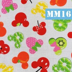 mm16 minnie urechi fructe