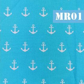 mr01 mare ancore albe fundal bleu
