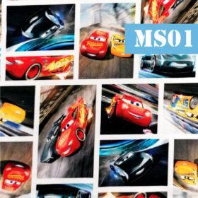 ms01 cars