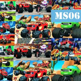 ms06 masini blaze