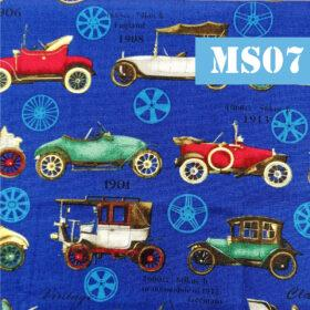 ms07 masini epoca
