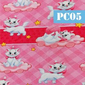 pc05 pisica marie fundal roz