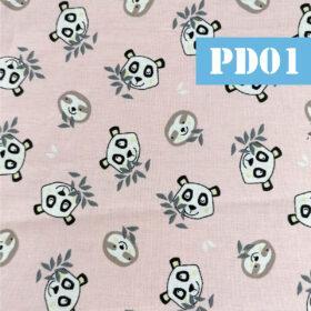 pd01 panda roz