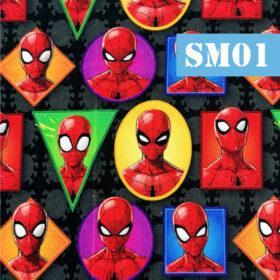 sm01 spider man forme geometrice