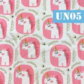 un05 unicorni cercuri roz