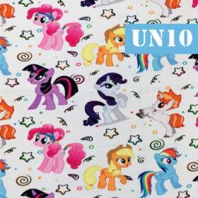 un10 unicorni desene animate