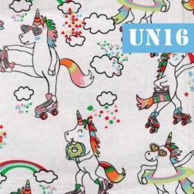 un16 unicorni role curcubeu