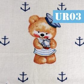 ur03 ursulet marinar