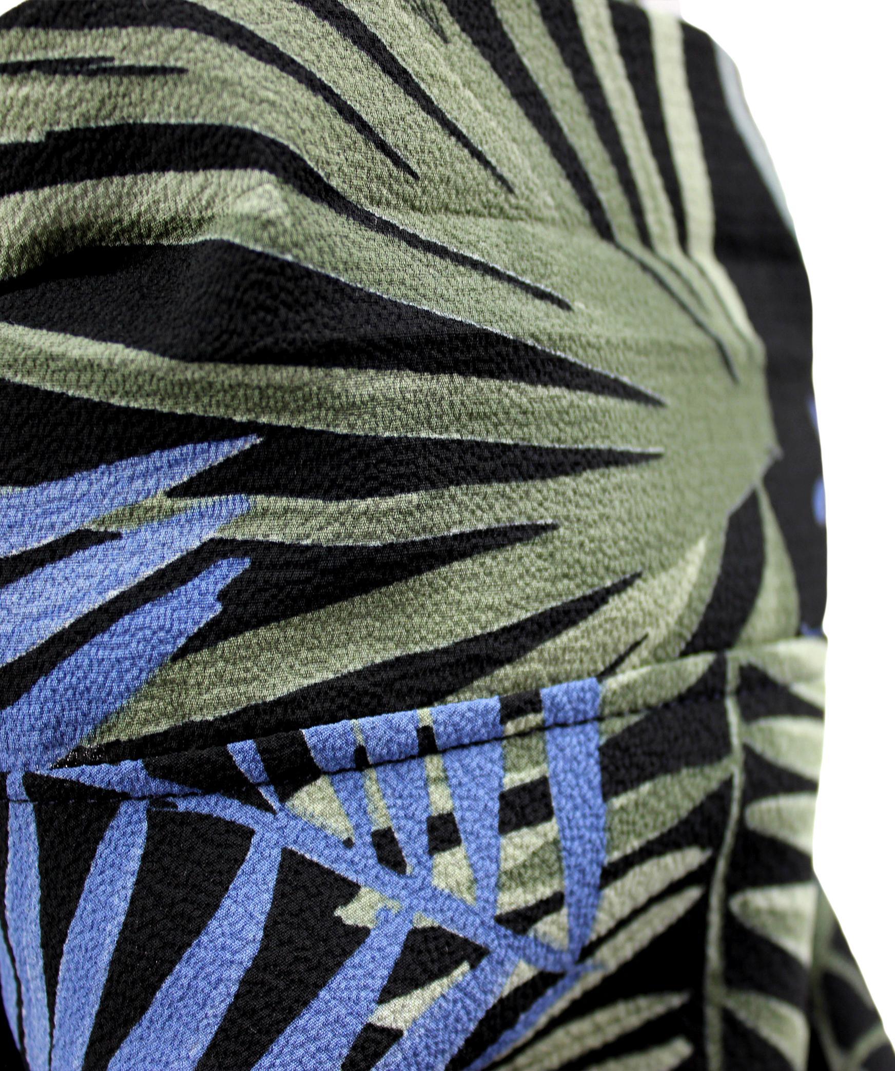 Masca 2in1 esarfa fashion cu imprimeu