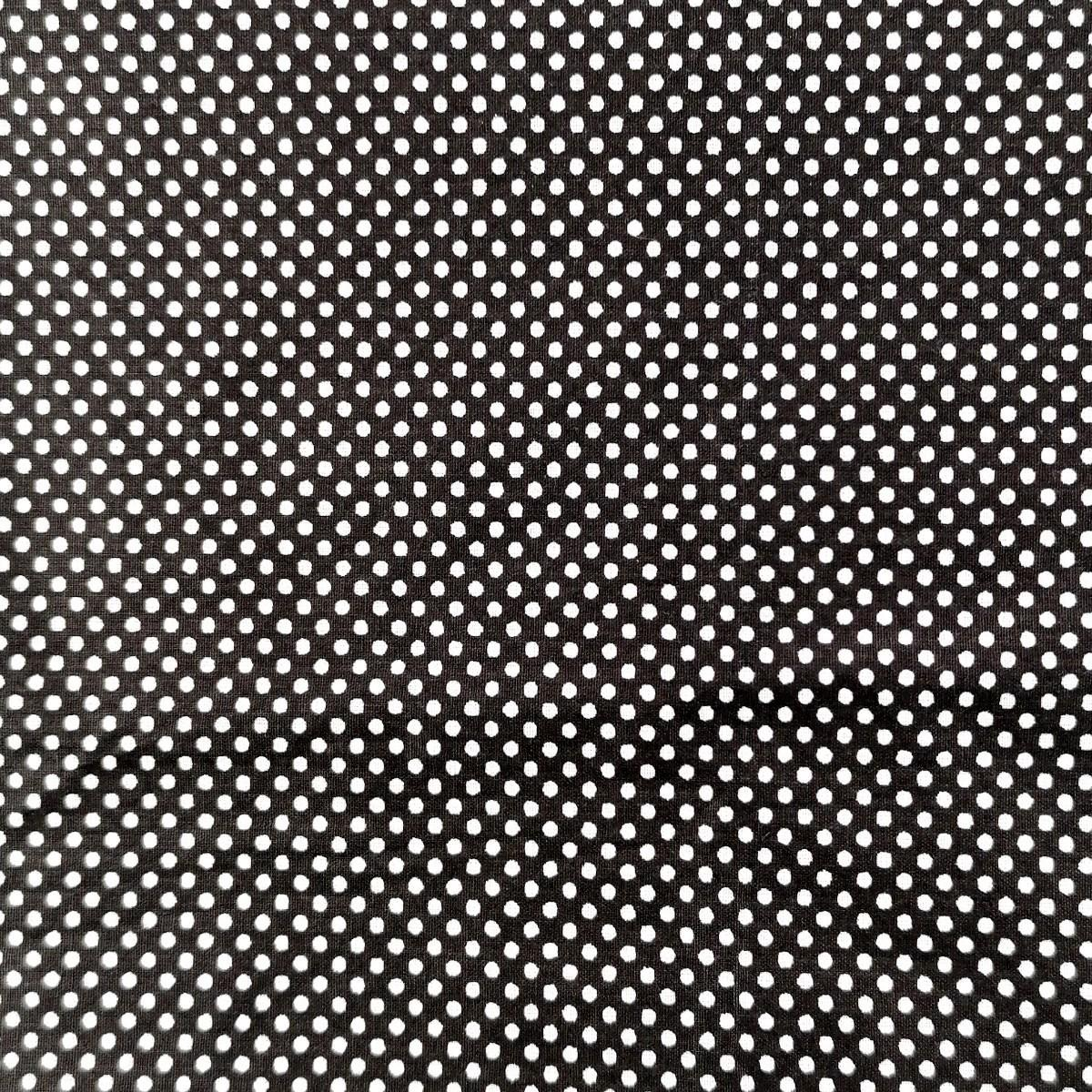 masti anatomice cu imprimeuri alb negru si buline